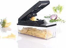 Mastrad Vegetable Fruit Cutter, Multi-functional