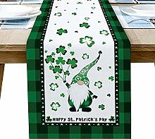 Masvan Valentine's Day Tablecloth Table