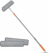 MATCC Window Squeegee Cleaner Telescopic Window