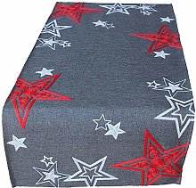 matches21 Christmas Table Runner / Table Topper
