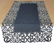 matches21 Table Runner Table Linen with Crank