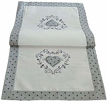 matches21 Table Runner / Table Topper Country