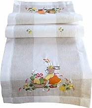 matches21 Table Runner / Table Topper Easter