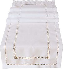 matches21 Table Runner / Table Topper Plain with