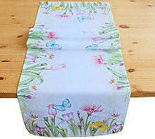 matches21 Table Runner / Table Topper Print