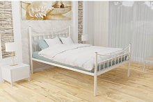 Matelles Bed Frame Lily Manor