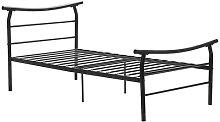 Mateyka Single (3') Bed Frame Borough Wharf