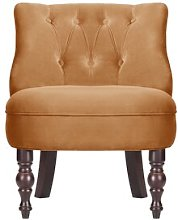 Matilda Cocktail Chair ClassicLiving Upholstery