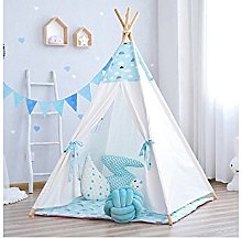 Matissa Children's Indian Teepee Tent Play