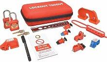 Matlock Advanced Electrical Lockout Kit