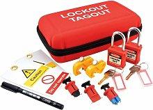 Matlock Electrical Lockout Kit