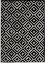 Matrix MT 89 Black Grey 120x170cm