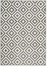Matrix MT 89 Grey White 120x170cm