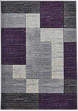 Matrix Purple 80 x 150cm