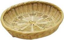 Matsunoya - Matsunoya Round Bamboo Colander