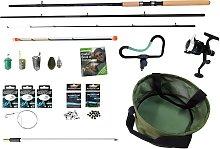 Matt Hayes Adventure Feeder 10ft Fishing Rod and