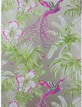 Matthew Williamson Bird of Paradise Wallpaper