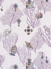 Matthew Williamson Coralino Wallpaper