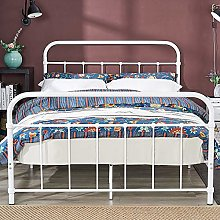 Mattress for Hospital Victorian Style Metal Bed