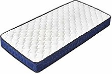 Mattress for Twin-Over-Full Bunk Bed with Metal