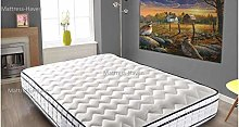 Mattress-Haven Quality Pocket Spring Memory Foam