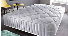 Mattress-Haven Quality Quilted Pocket Sprung