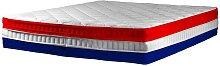 Mattress Libertè 135x190 Depth 22 cm Memory foam