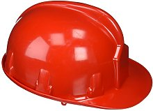 Maurer 15030023 Helmets for Work, Maurer Red