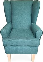 Mawcare Wiltshire Standard Back High Seat Chair -