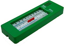 Max Min Thermometer Heavy Duty for Garden