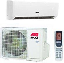 Maxa ECO-PLUS2 Split Air Conditioner Mono Dc