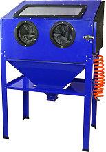 MAXBLAST Sandblasting Cabinet 220L