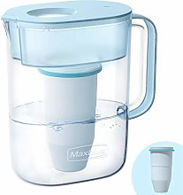 Maxblue 3.5L Water Filter Pitcher with 1 Filter,