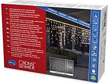 Maxi LED Compact System, Ice Rain Curtain, 24 V,