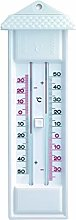 Maxi-Mini-thermometer white