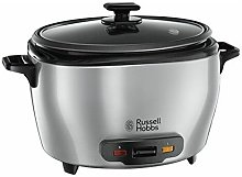 Maxicook 5L 1000W Black, Stainless steel rice