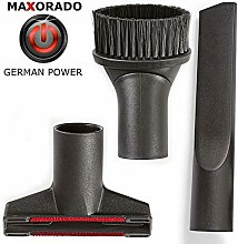 Maxorado 35 mm Nozzle Set Vacuum Cleaner Furniture