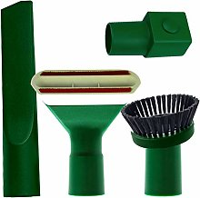 Maxorado Vacuum Cleaner Nozzle Set for Vorwerk