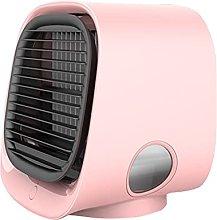 Maxpex Desktop Air Conditioner Fan Portable Mini
