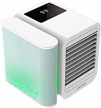 Maxpex Household Air Conditioner Fan Mini Portable