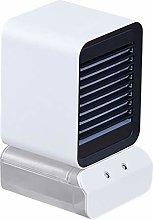 Maxpex Mini Air Conditioner Fan Portable Air