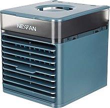 Maxpex Mini Personal Air Conditioner Fan USB