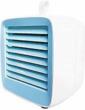Maxpex Mini Personal Air Cooler Fan Portable Air
