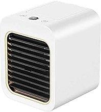 Maxpex Mini Portable Air Conditioner Fan Household