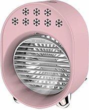 Maxpex Mini Portable Air Conditioner Fan Personal