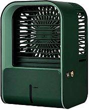 Maxpex Portable Air Conditioner Cooling Fan Mini
