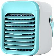 Maxpex Portable Air Conditioner Fan Mini Air