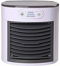 Maxpex Portable Air Conditioner Fan Personal Air