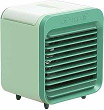 Maxpex Portable Small Air Conditioner Fan