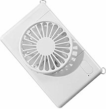 Maxpex Summer Portable Neck Hanging Fan USB Charge